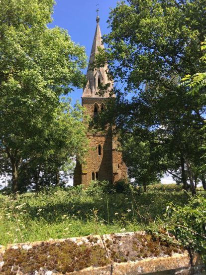 Kirche von George Washington