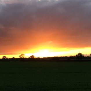 Sunset at Nobottle